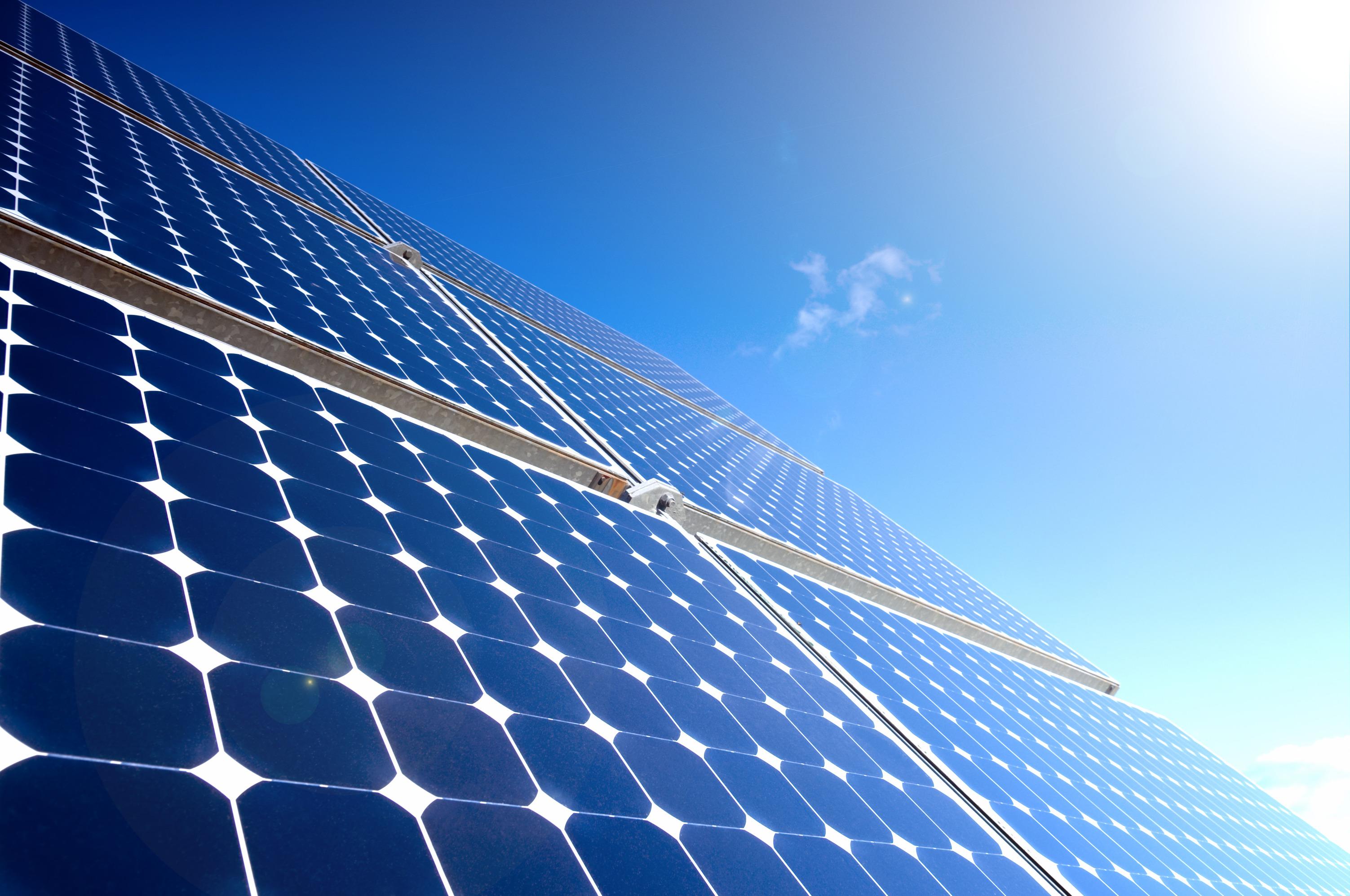 Solar Panel - E2WO